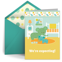 Baby Crib card image