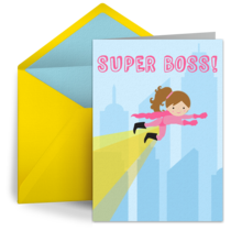 Super Boss card image