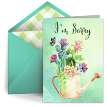 Watering Can card image