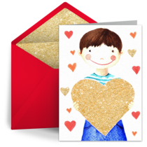 Heart of Gold card image