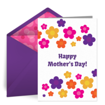 Flower Pattern card image