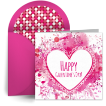 Galentine's Day card image
