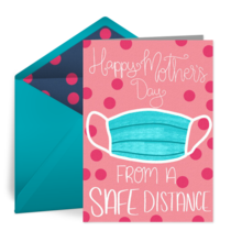 Safe Distance card image