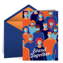 Stand Together card image