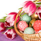 Easter Egg Decoration Themes