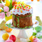 Easter Dessert Recipes