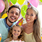 A Guide to Co-Parenting a Child's Milestones and Birthdays