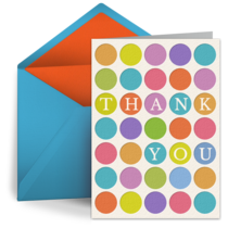 Bright Dots card image