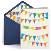 Baby Banner card image