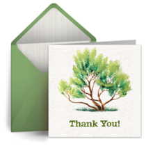 Giving Tree card image