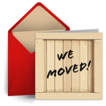 Moving Box card image