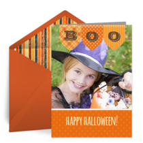 Free Halloween Cards Greeting Cards Photo Halloween Cards Punchbowl