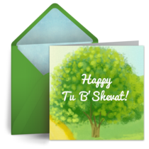 Tu B'Shevat | Feb 9 card image