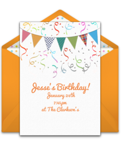 Free Retirement Party Online Invitations