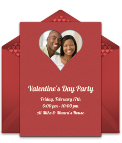 Free Anniversary Party Online Invitations Punchbowl