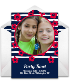 Save The Date Christmas Party Template.Free Save The Dates Online Save The Dates Punchbowl