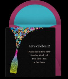 free bachelorette party invitations