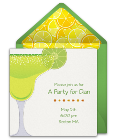 Free Casual Get Together Online Invitations Punchbowl