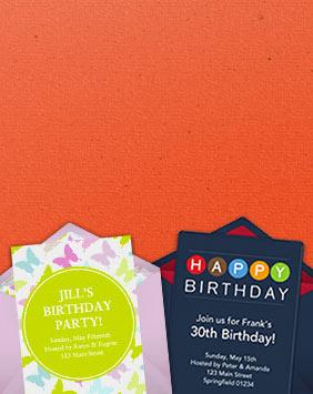 free boy birthday party online