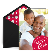 2021 Photo Dots card image