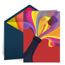 Champagne Colors card image