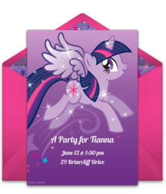Twilight Sparkle Free Plus My Little Pony Friends