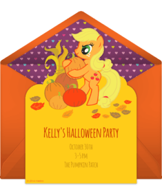 My Little Pony Friendship Magic Free Plus Fall Applejack