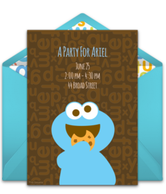 Free St Birthday Online Invitations Punchbowl - Lion king birthday invitation template free