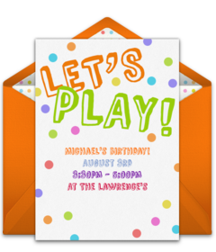 free playdate online invitations punchbowl
