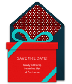 free save the dates online save the dates punchbowl