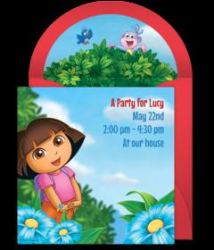 Dora the Explorer. Show: All designs, Free designs ...