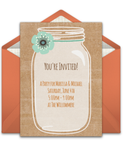 Free. Plus  Free Engagement Party Invitations