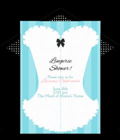 Free Bachelorette Party Online Invitations