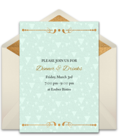Free Reunion Online Invitations Punchbowl