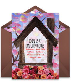 Free Housewarming Party Online Invitations Punchbowl