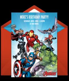 Plus Avengers Group Free