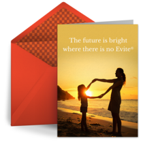 Bright Future card image
