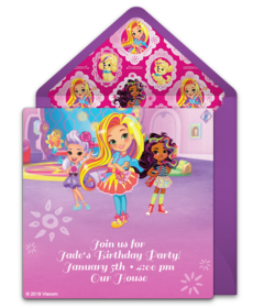Free Sunny Day Online Invitations Punchbowl
