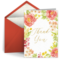 Cards Free Trial Thank You card image