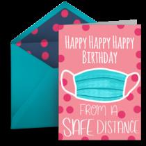 Birthday Card Female Birthday Greeting Cards Awesome Birthday Homemade Birthday Card Girl Birthday Card Birthday Lady