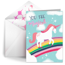 You Are Magical card image