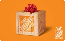 The Home Depot® icon