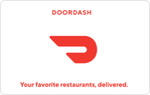DoorDash icon