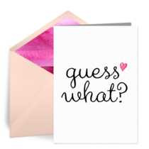 Guess What? card image