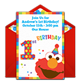 Elmo's 1st Birthday